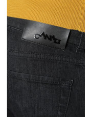 Canali Black Edition Slim Fit jeans-1_3