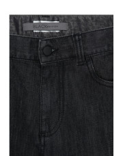 Canali Black Edition Slim Fit jeans-1_4