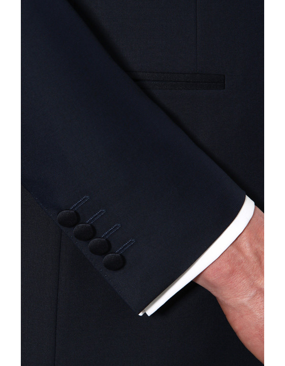 Canali Navy tuxedo in pure wool-2_2