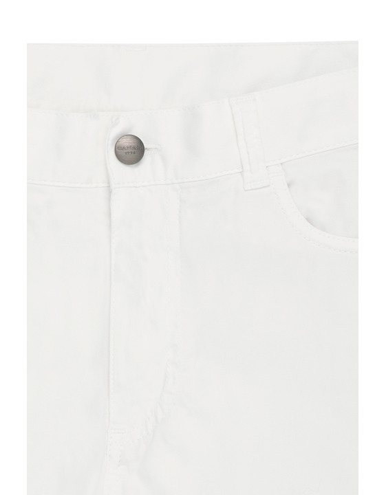 Canali White 5-pocket pants in stretch-cotton-2_4