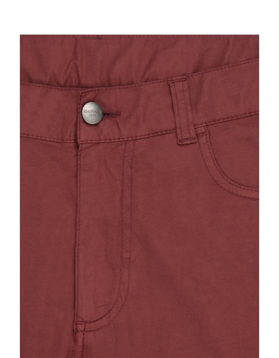 Canali Red 5-pocket pants in stretch-cotton-2_3