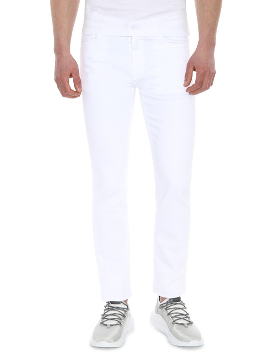 Canali White Black Edition jeans-2_1