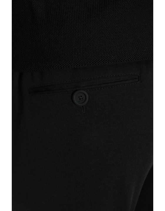 Canali Black Edition chinos with drawstring-2_3