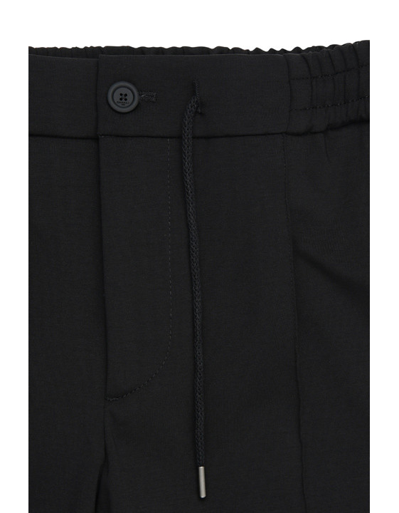 Canali Black Edition chinos with drawstring-2_4
