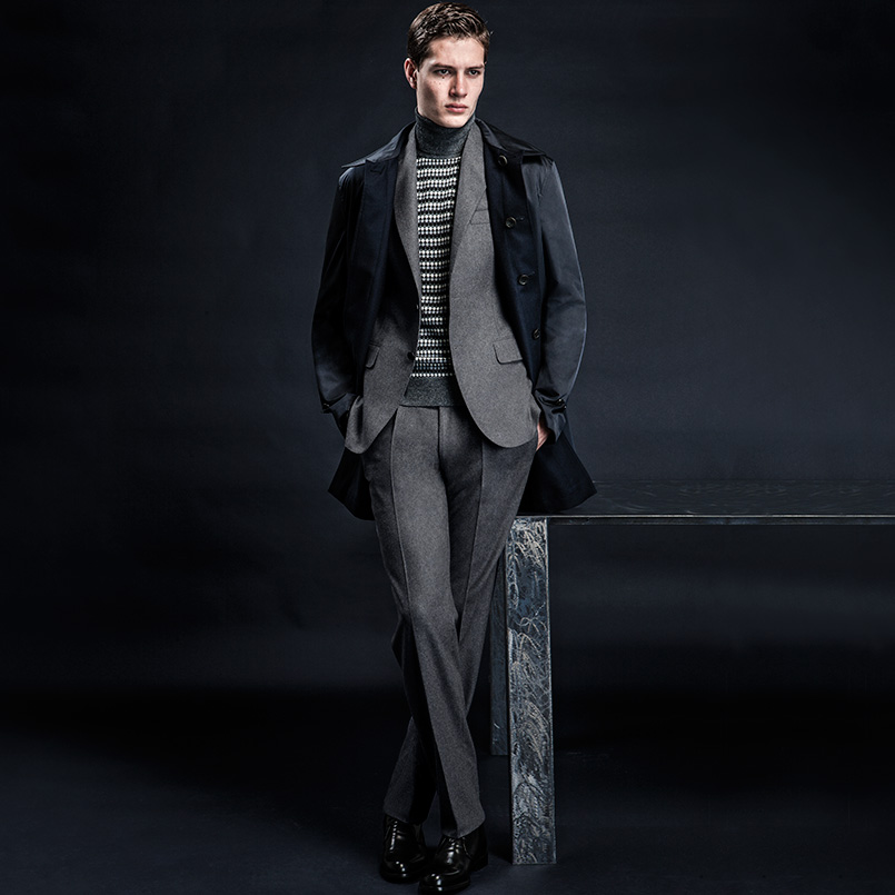 The importance of fashion details for men | Canali