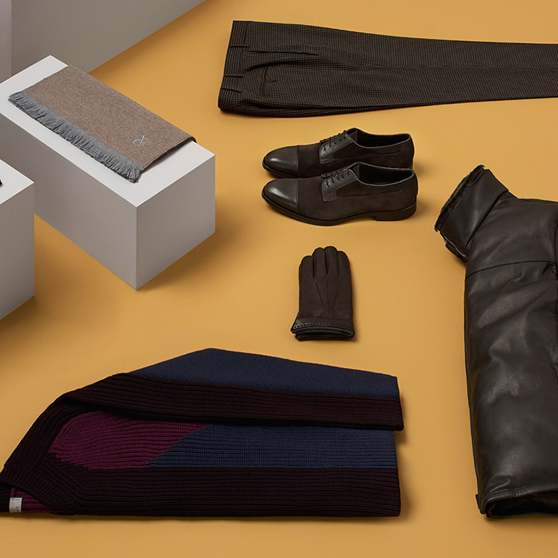 A practical and refined look for mountain getaways | Canali