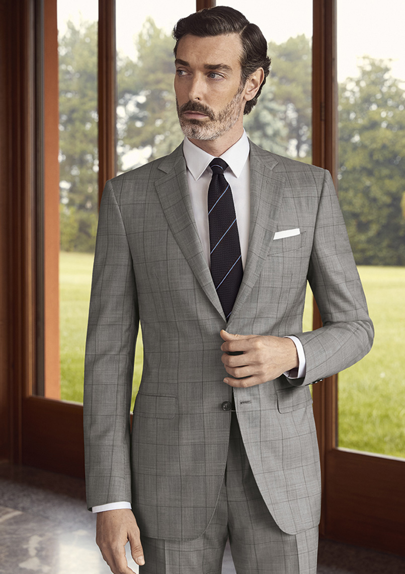 e7b23a135 Su Misura  Made to Measure suits and shirts handcrafted in Italy ...
