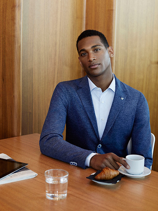 The multi-pocket jacket: everything at your fingertips | Canali