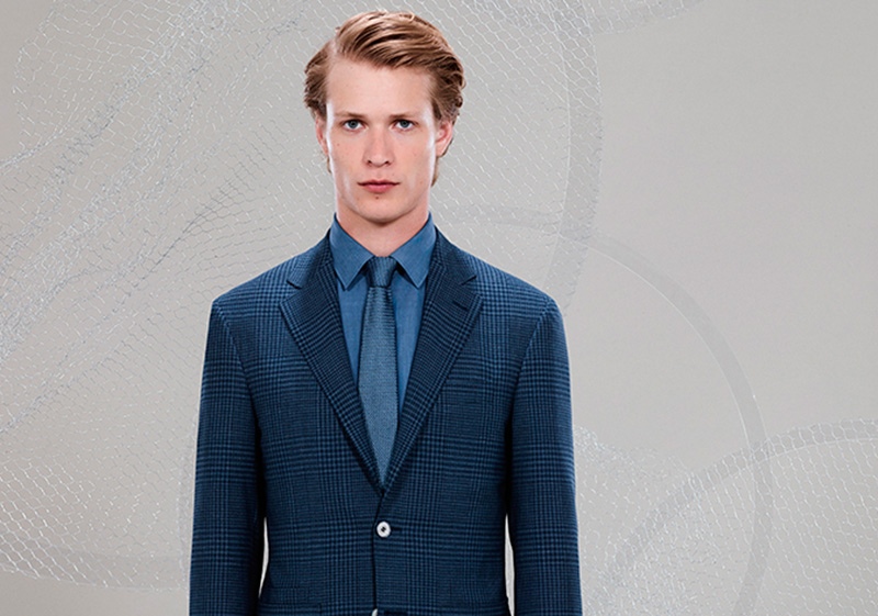 The Spring Summer 2018 Collection Mood | Canali.com
