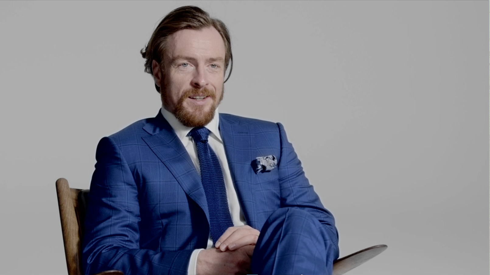 Canali 200 STEPS<br>Toby Stephens