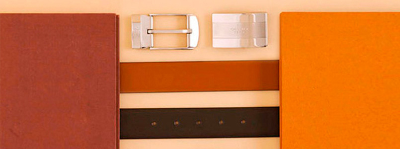 Canali CREATE YOUR BELT
