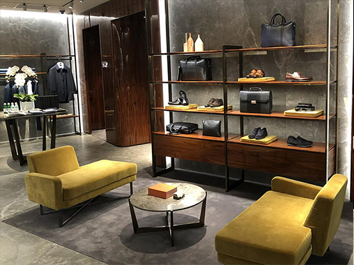 NEW BOUTIQUE IN VIETNAM