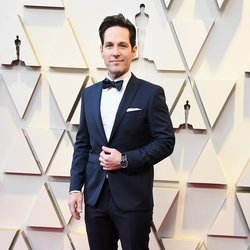 Paul Rudd wearing Canali at the Oscars