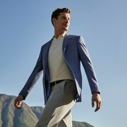 Canali Unlined Blazers