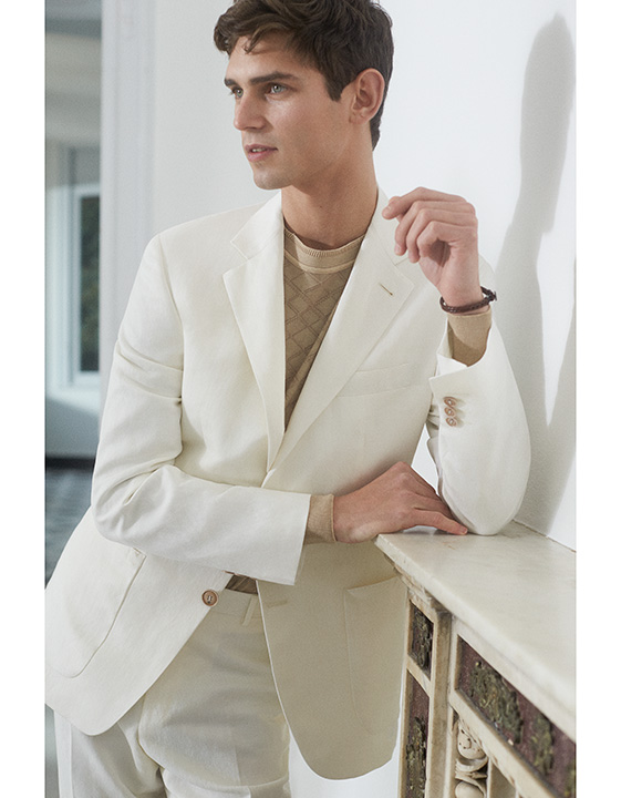Canali The Summer Suit
