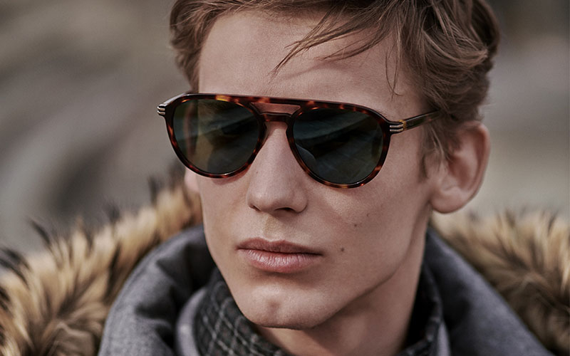 Canali CAMPAGNA CANALI EYEWEAR COLLECTION