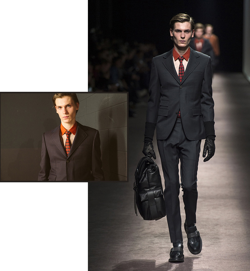 Canali MICRO-MANAGEMENT