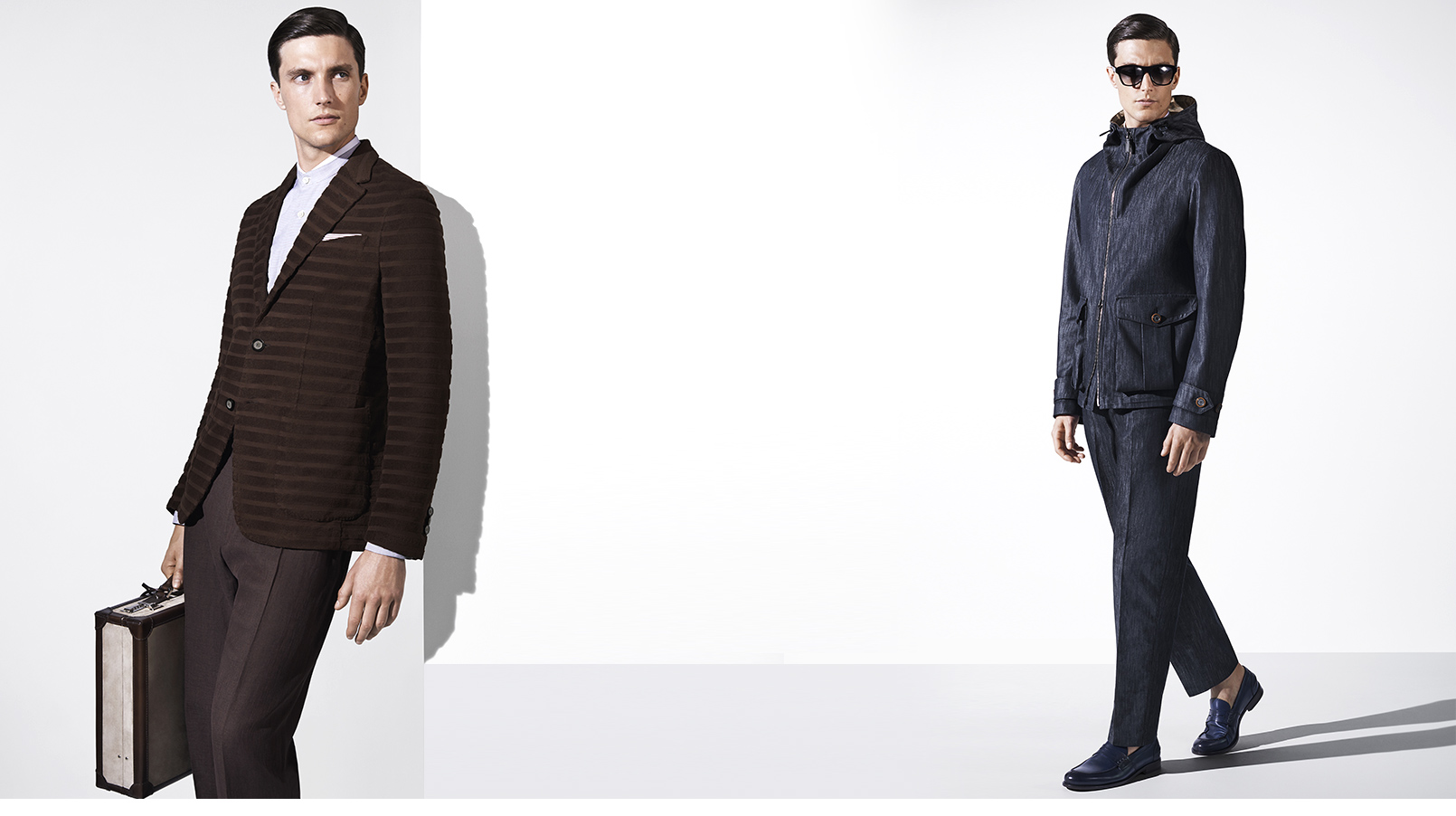 Canali Weaves