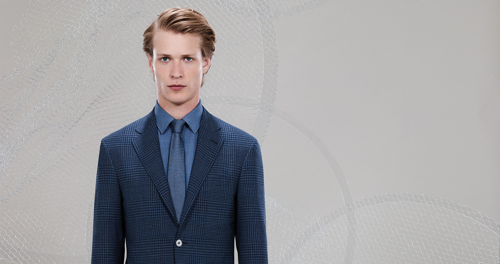 Canali SPRING SUMMER 2018