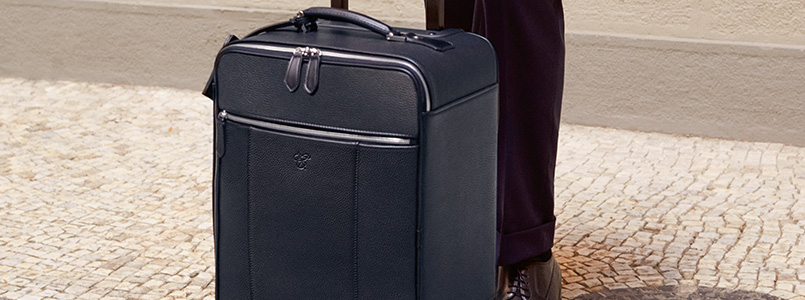 Canali TRAVEL ESSENTIALS