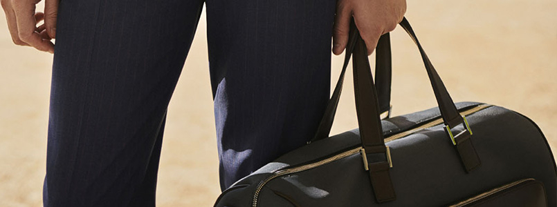 Canali LEATHER BAGS