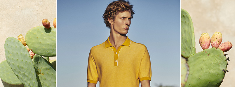 Canali SPRING SUMMER PREVIEW