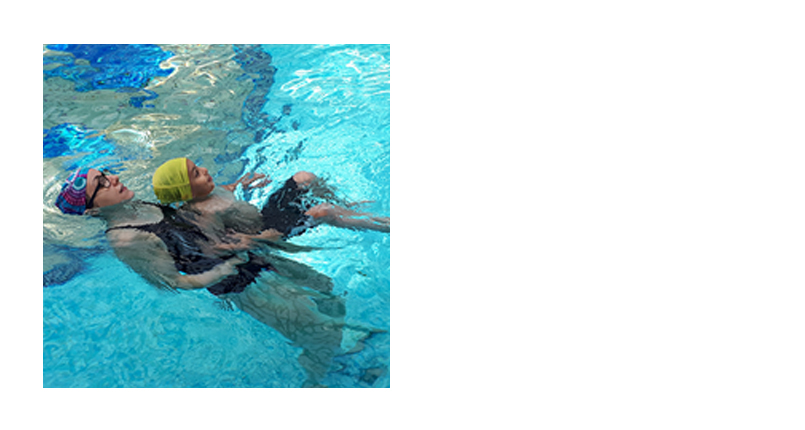 Aquatic Rehabilitation for Spinal Cord Injuries