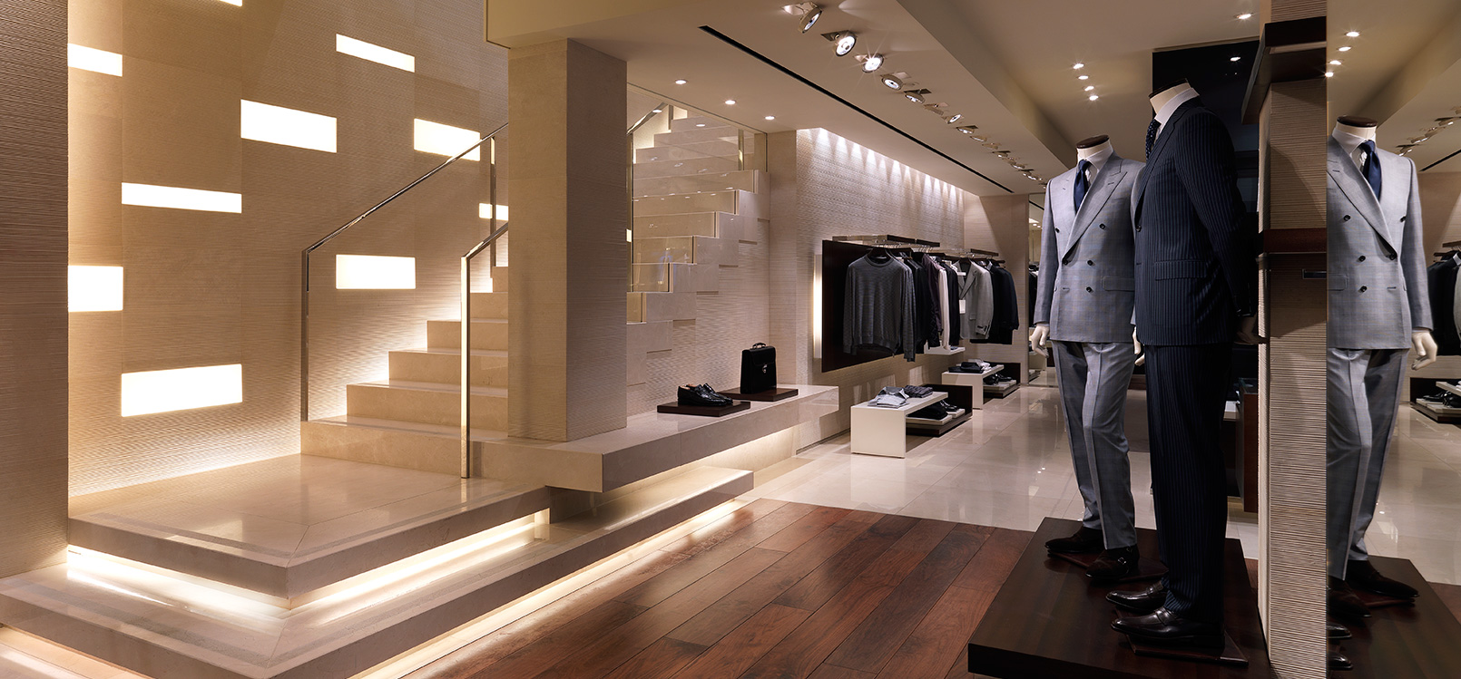 Canali STORE FINDER