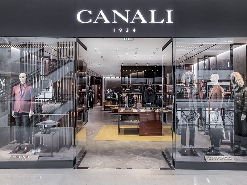 Canali The Edition