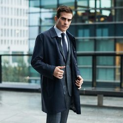 coat power dressing