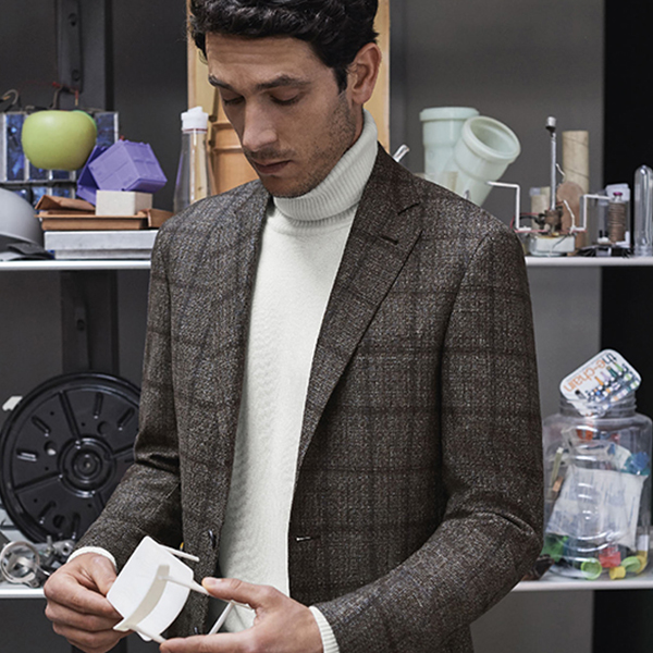 Canali MTM Fall 2019 collection