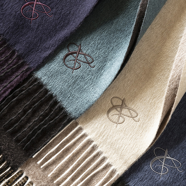 Canali Scarves