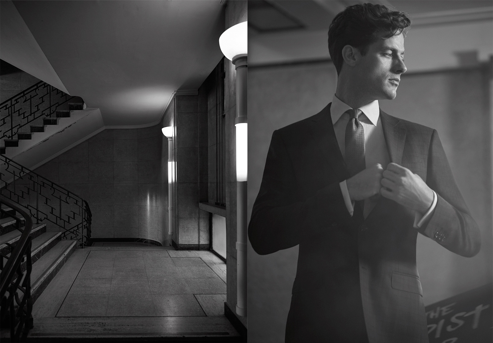 Canali Men S Suits Casual And Formalwear Made In Italy
