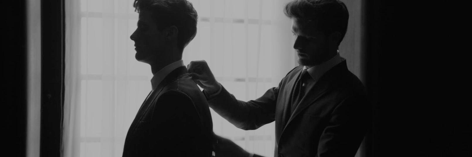 Canali THE SECRET OF MADE TO MEASURE