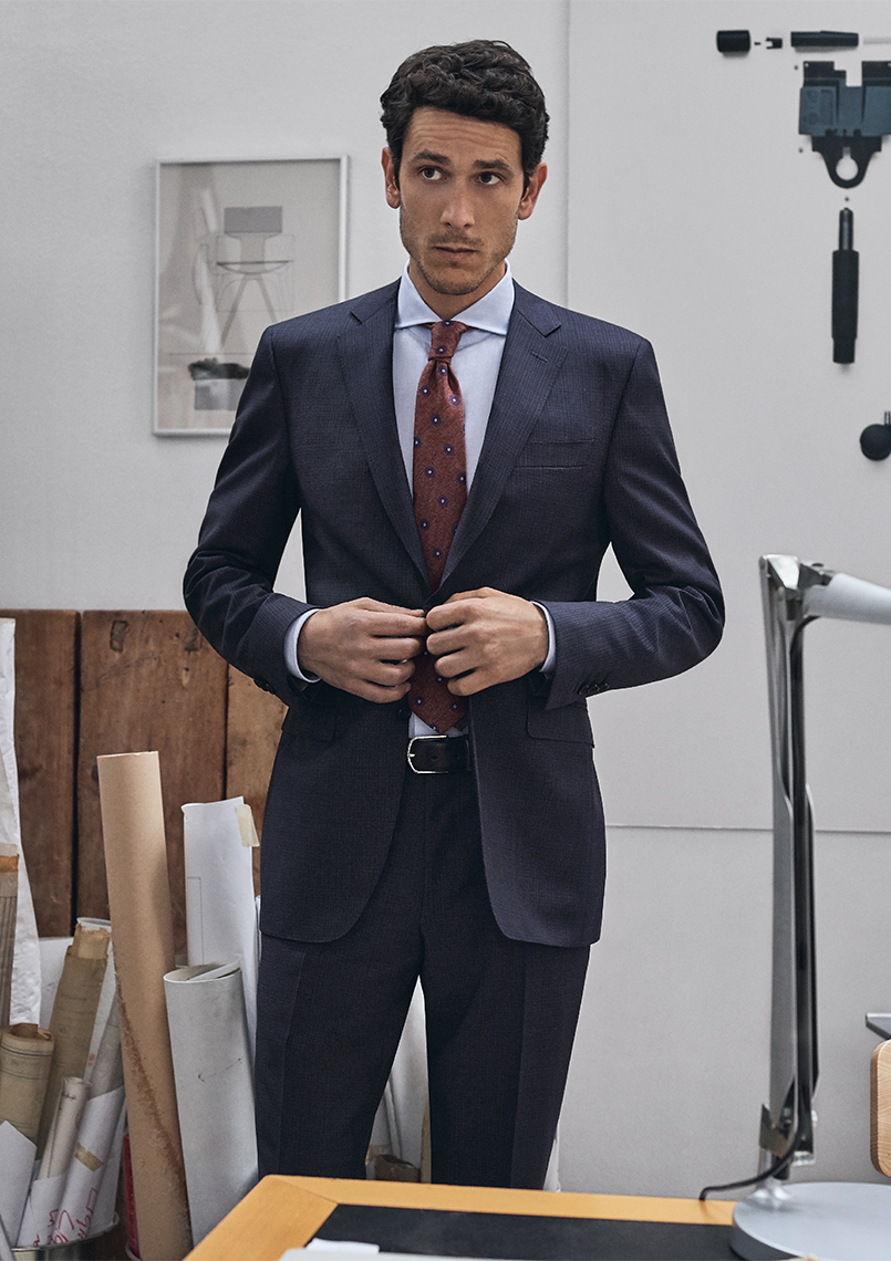Canali 1934 Look 13