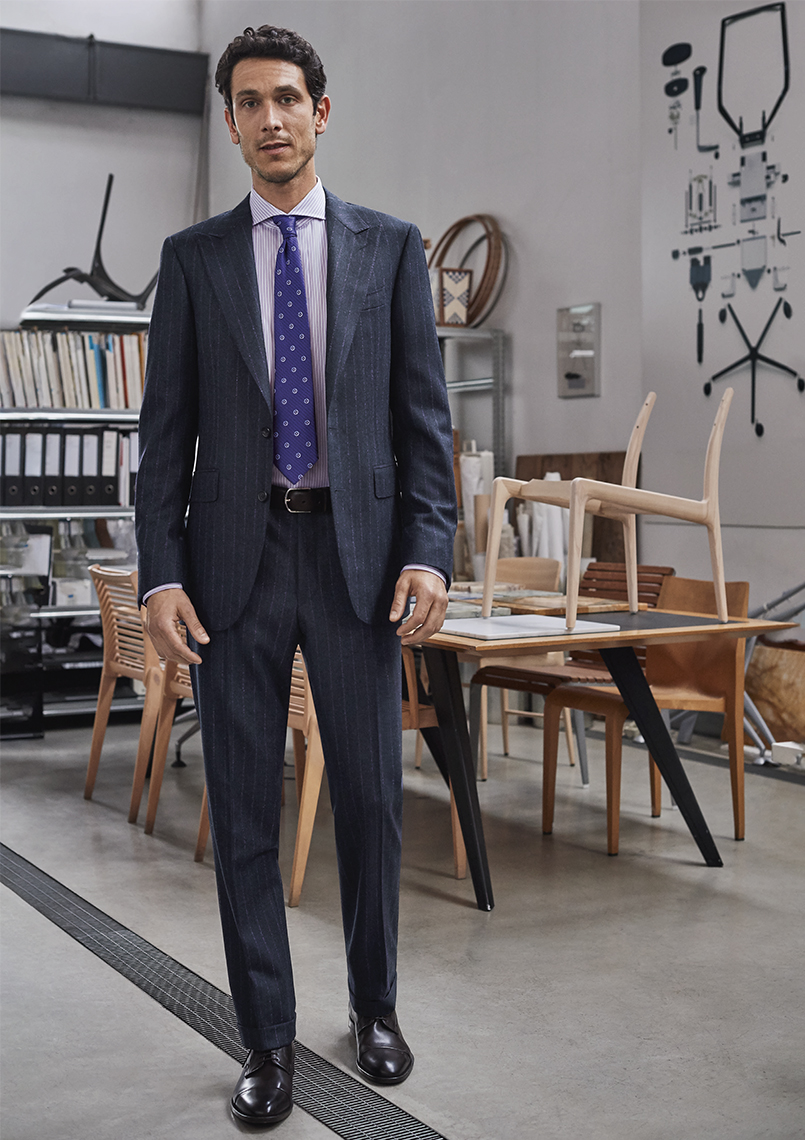 CANALI 1934 Look 9