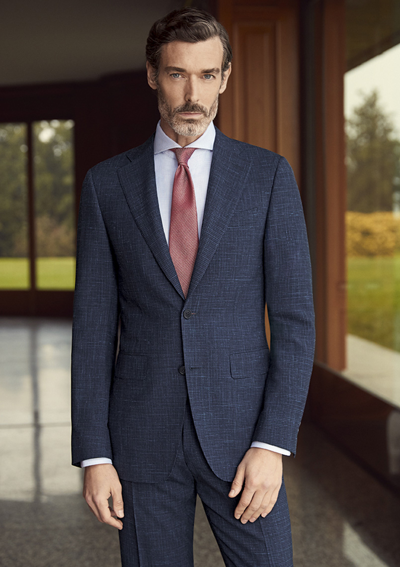 Canali 1934 Look 15