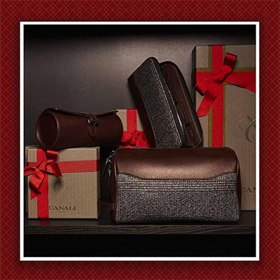 Canali HOLIDAY EXCLUSIVES