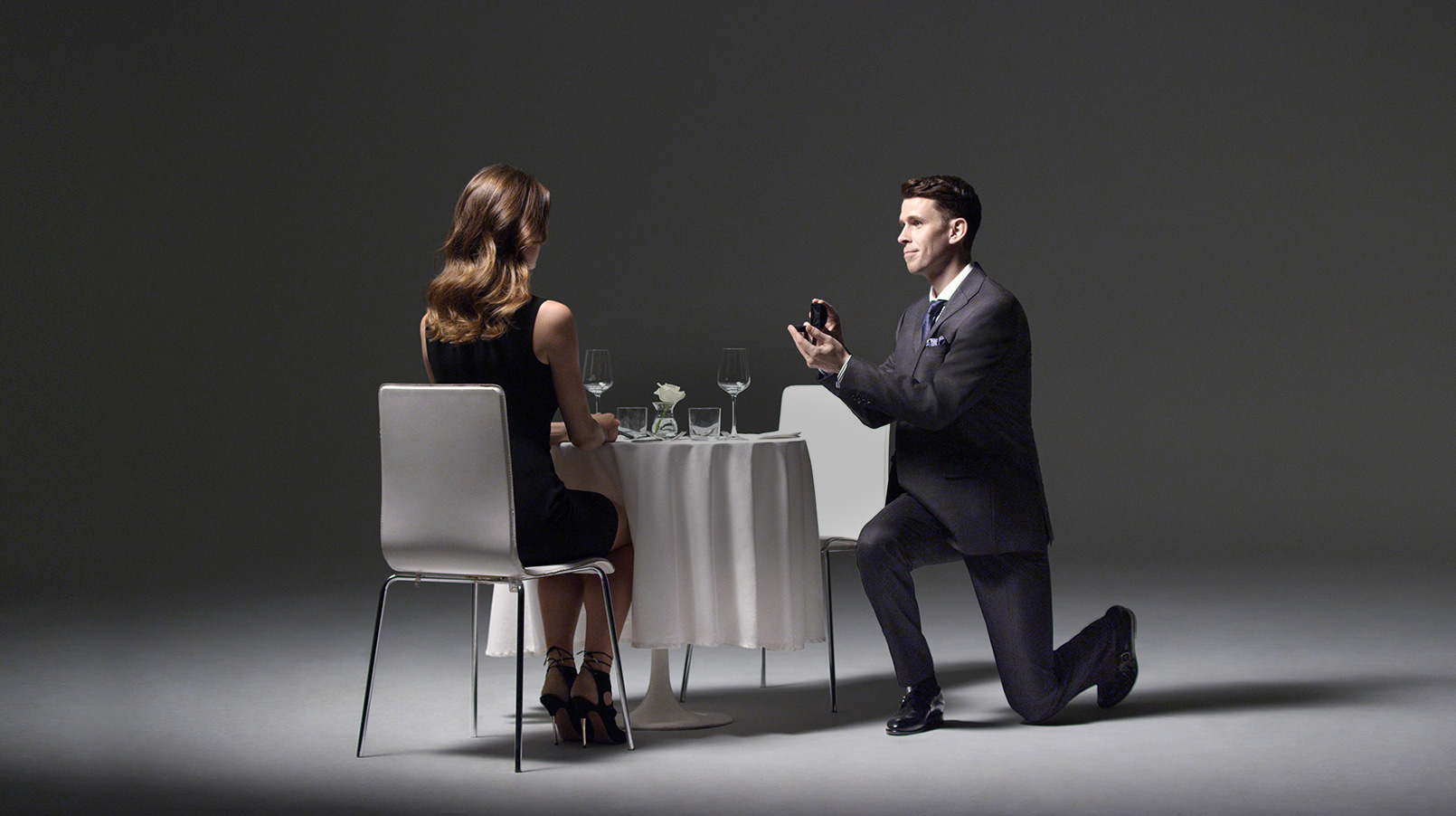 Canali MOMENTS<BR>The Proposal