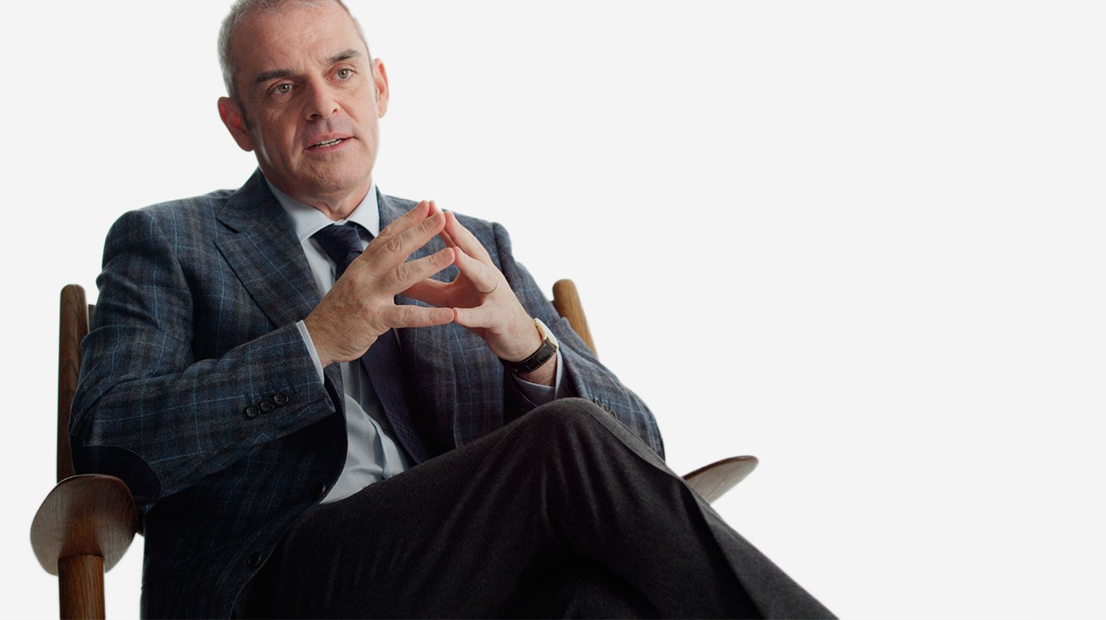 Canali 200 STEPS<br>Paul McGinley