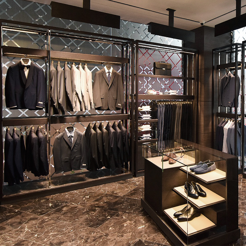 CANALI BOUTIQUE OPENING IN CAMBODIA