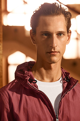 Seasonal Staple: The Functional Jacket
