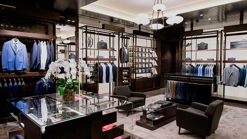 Beijing Scitech - Canali Company Store
